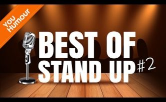 BEST OF – Humour STAND UP #2