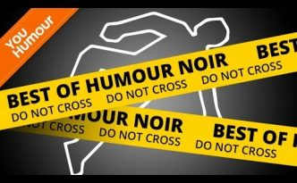 BEST OF – Humour Noir