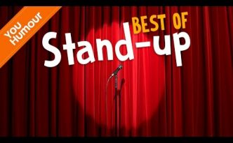 BEST OF – Humour STAND UP #1