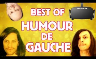 BEST OF HUMOUR DE GAUCHE