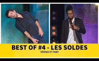Best of Montreux Comedy – #4 Shopping / Les soldes